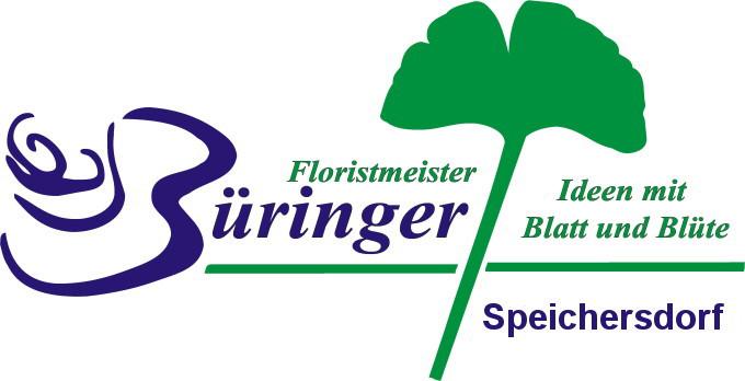 Floristmeister Büringer