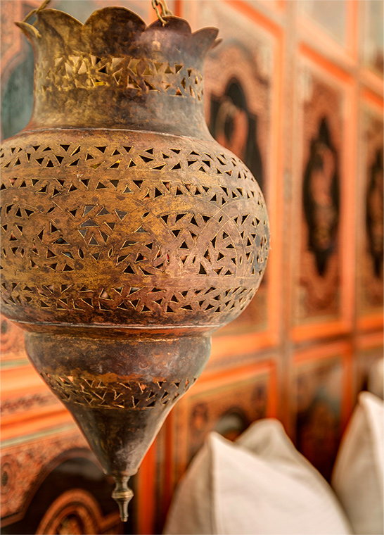 palm-springs-hotel-the-rossi-moroccan-lantern