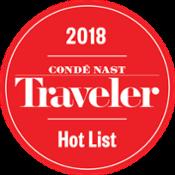 Conde Nast Hot List 2018 Rossi
