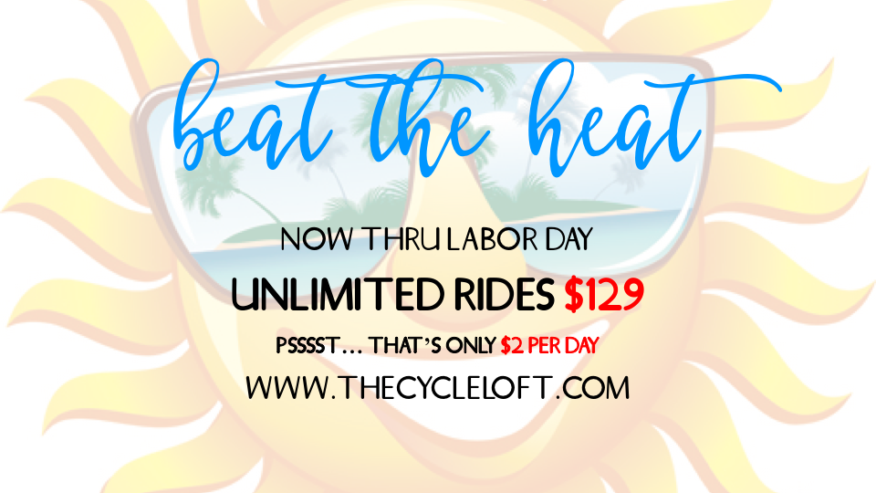 Ride For $2 A Day - UNLIMITED RIDES THRU LABOR DAY