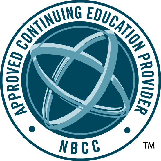 NBCC Approved Continuing Education Provider 6346