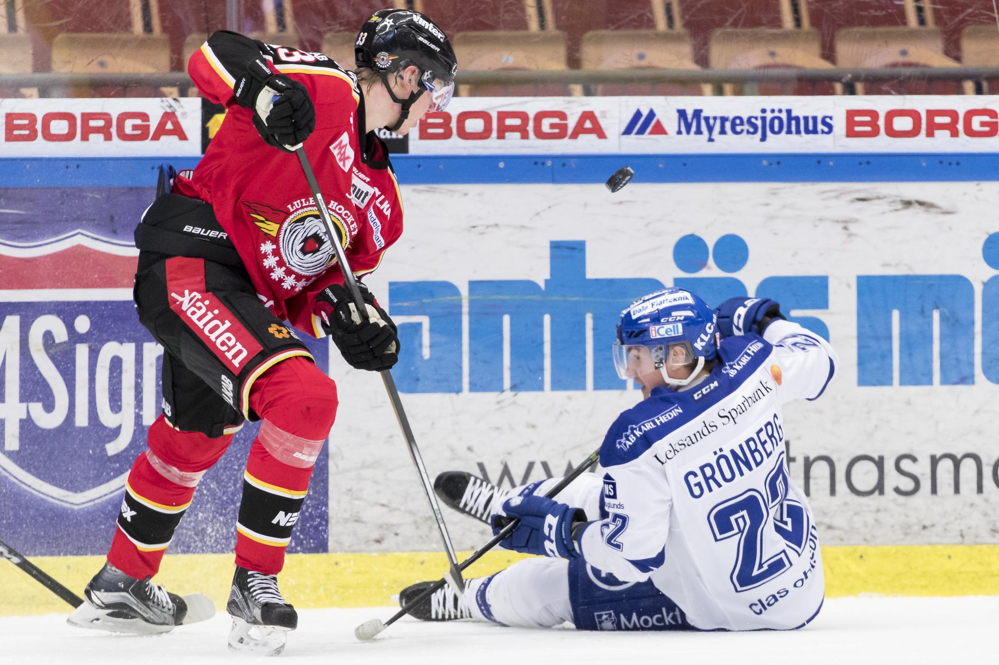 2017-03-04 Luleå Hockey-Leksand IF