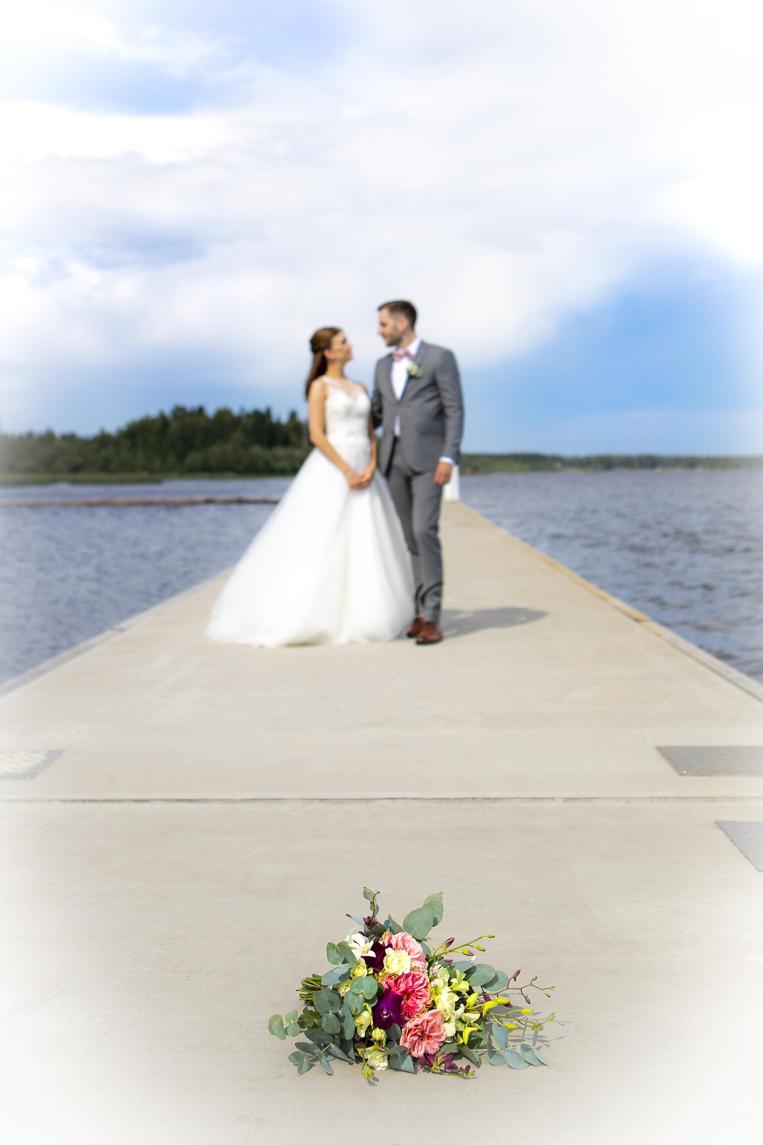 fotograf luleå bröllop