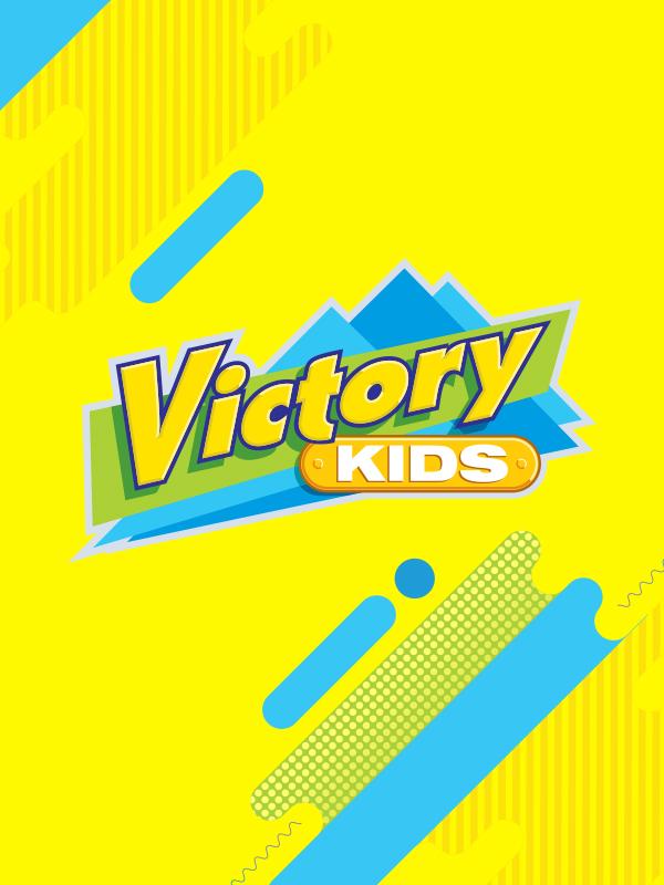 - Kids Ministry - Logo & Elements