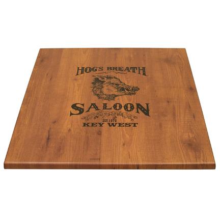 Hog's Breath Saloon