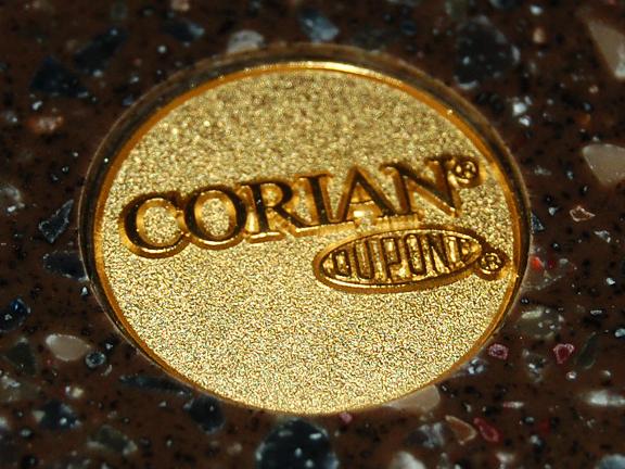 Genuine Corian®