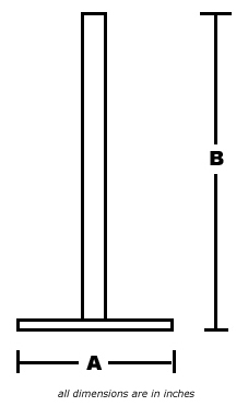 base dimensions