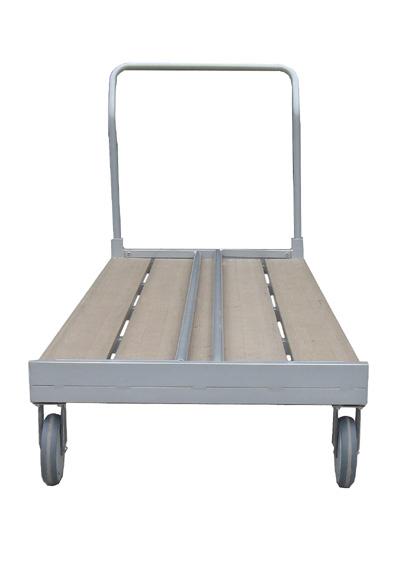 Cart for Aspen or Flip Bases