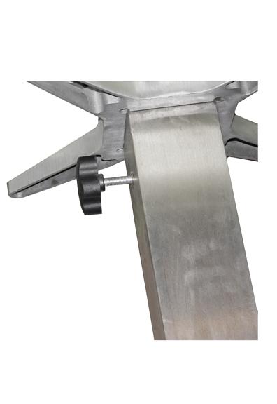 Futura Umbrella Lock