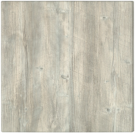 Wood Look 178 Ponderosa White