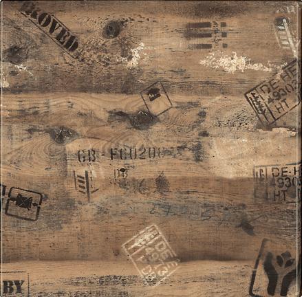 Wood Look 122 Ex-Works