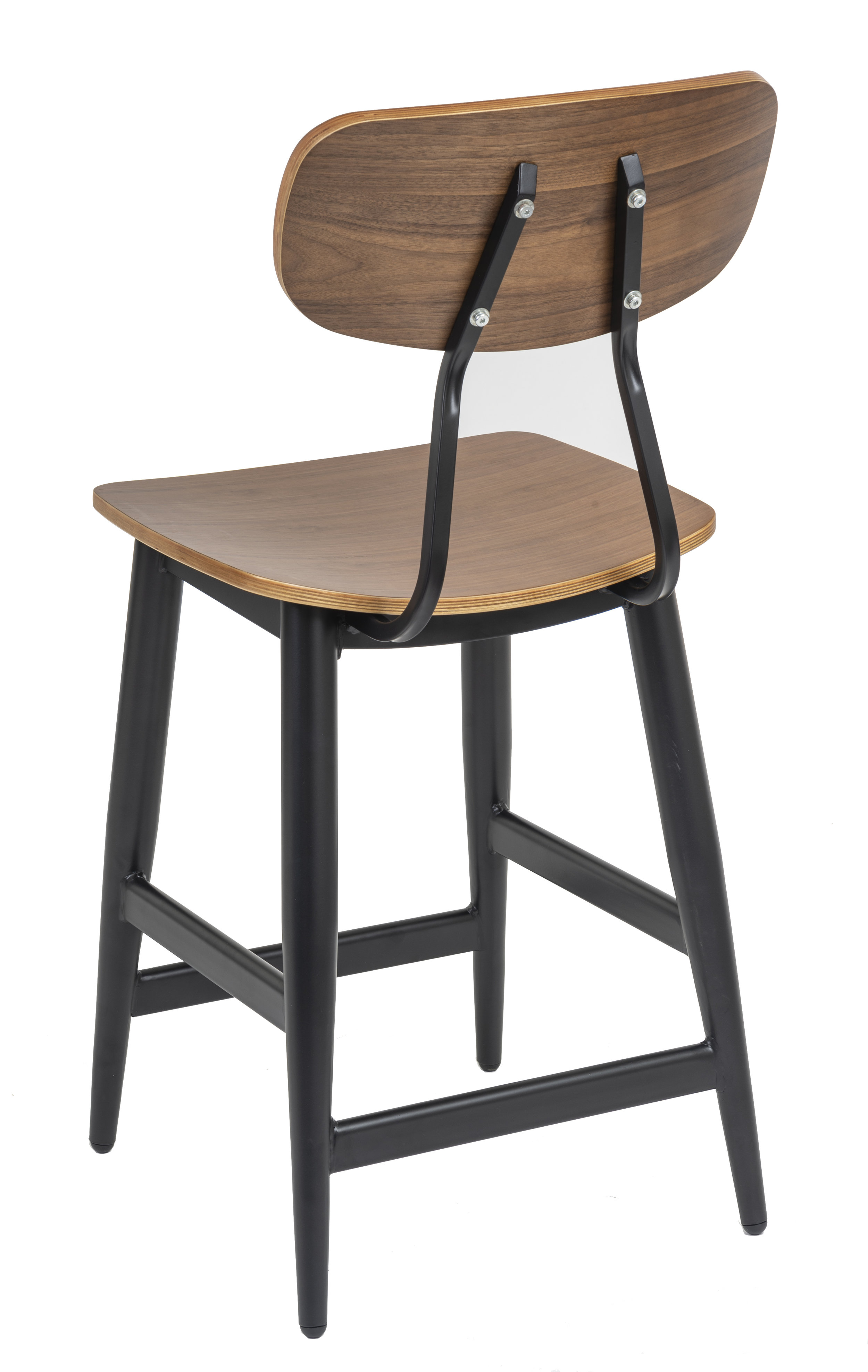 Fifties Counter Height Stool (Rear)