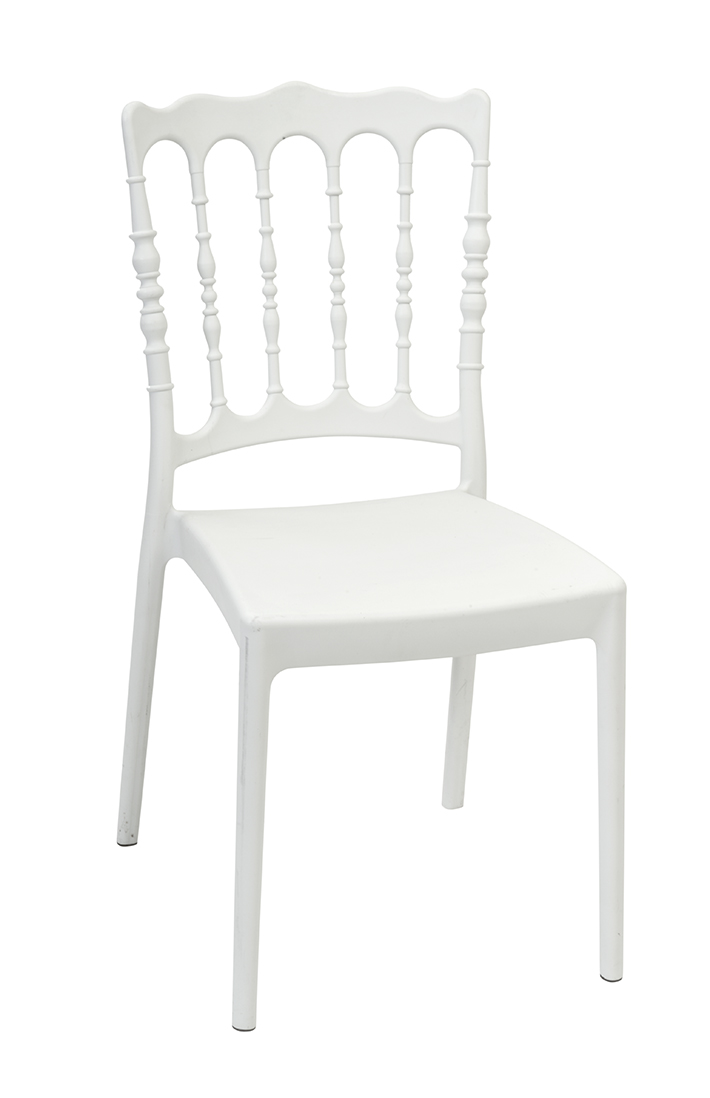 Napoleon Wedding Chair
