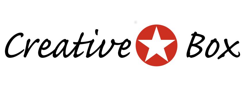 creative box header