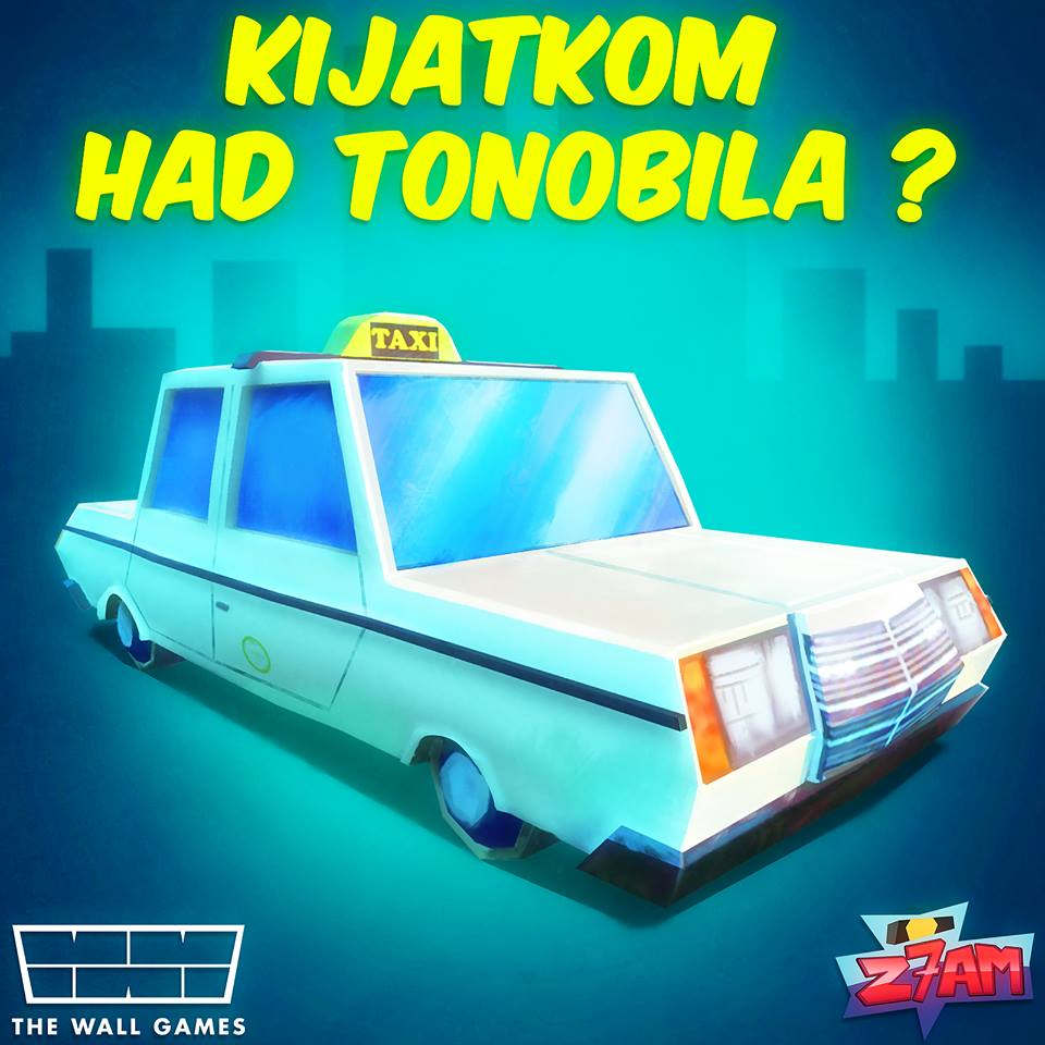 taxi byed