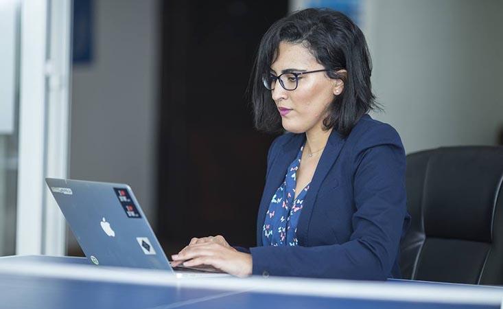 Nous allons voir dans les prochaines années un développement très fort du numérique au Maroc. -