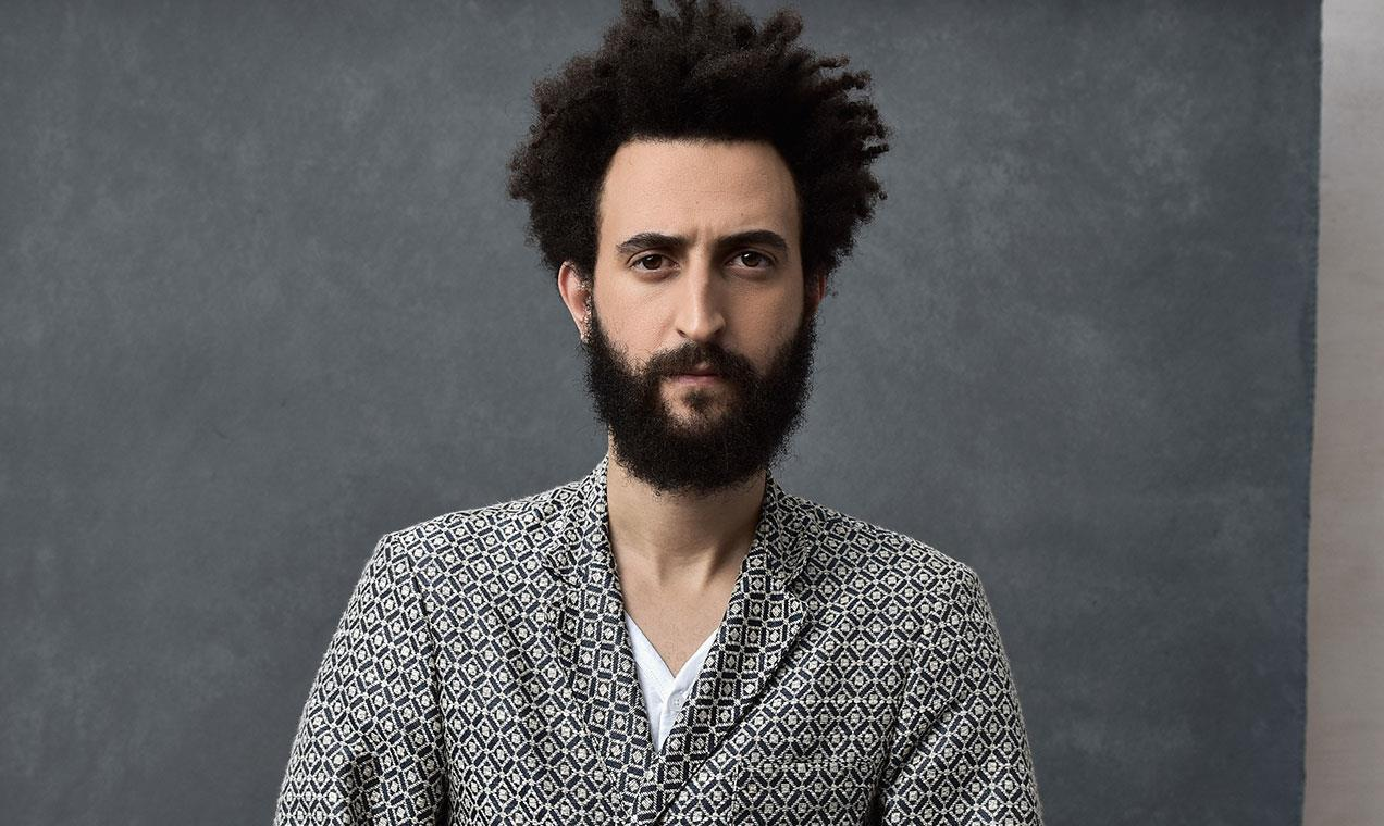 ALAA EDDINE ALJEM - Réalisateur et co-fondateur du Moindre Geste production, Marrakech