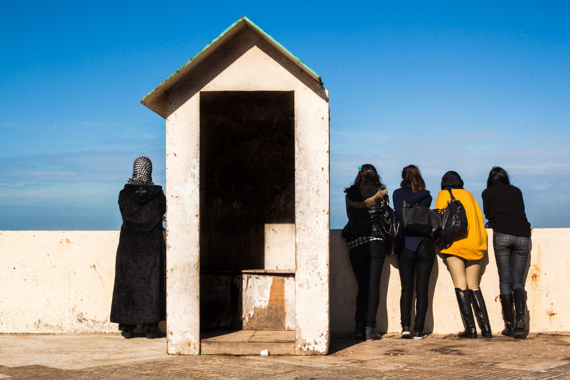 Crédit Photo :  Yoriyas  - Yassine Alaoui ismaili