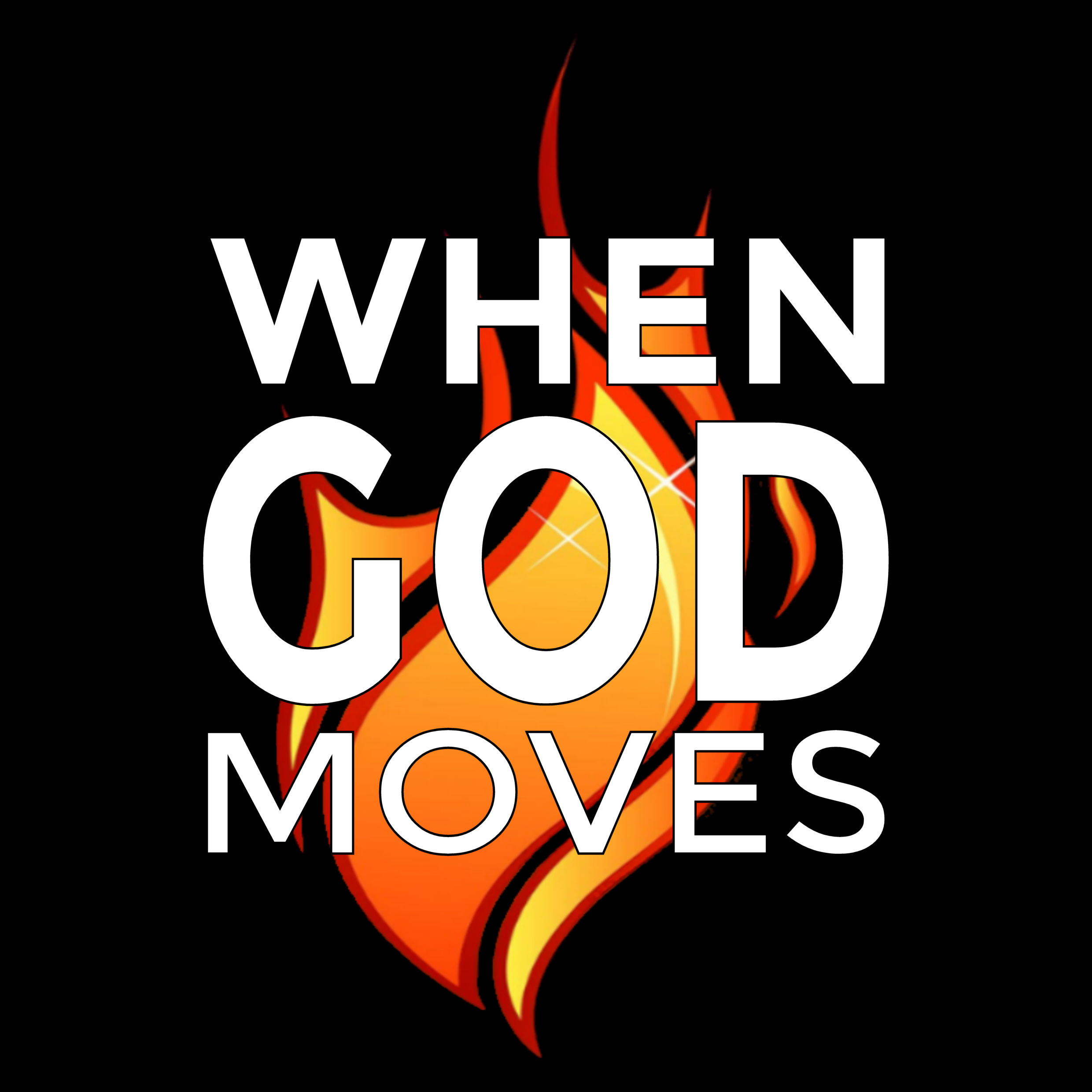 When God Moves
