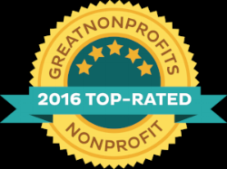 XMA has been named a Top-Rated Nonprofit for three years running!