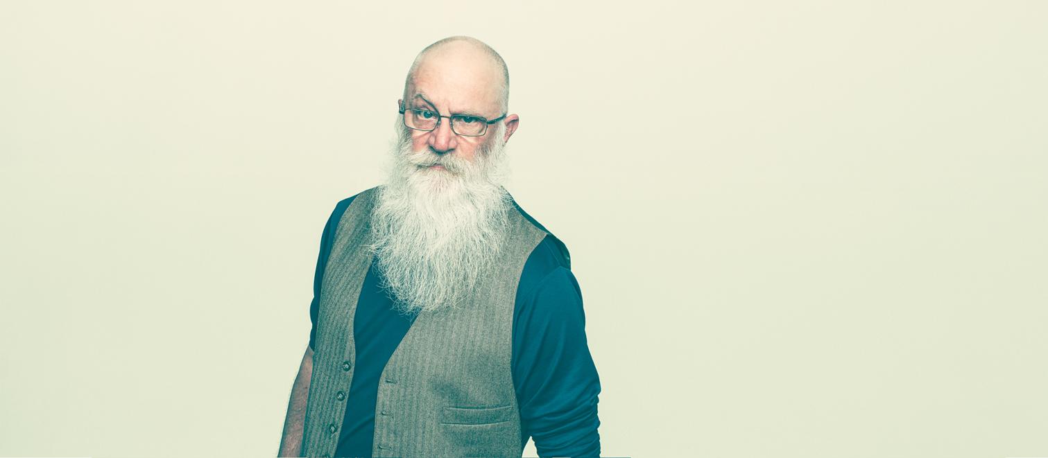 Jim Metrisin - Vector Pattern Photographer