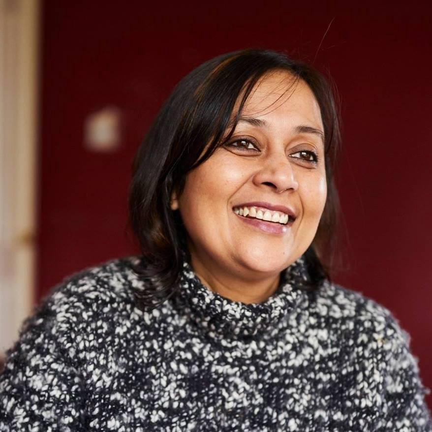 Pragya Agarwal, The Art Tiffin