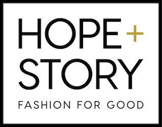 Susanna Kelly, Hope + Story