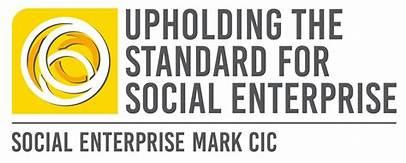 Social Enterprise Mark CIC