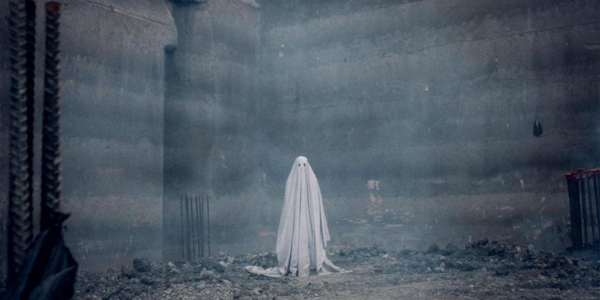 """mother!"" and ""A Ghost Story"" (both 2017)"