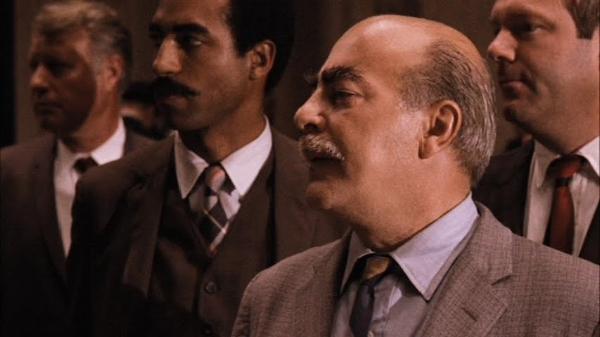 The Pentangeli brothers.