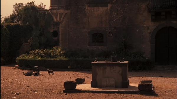 The Death of Michael Corleone
