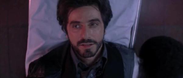 Carlito Brigante (Al Pacino) in  Carlito's Way