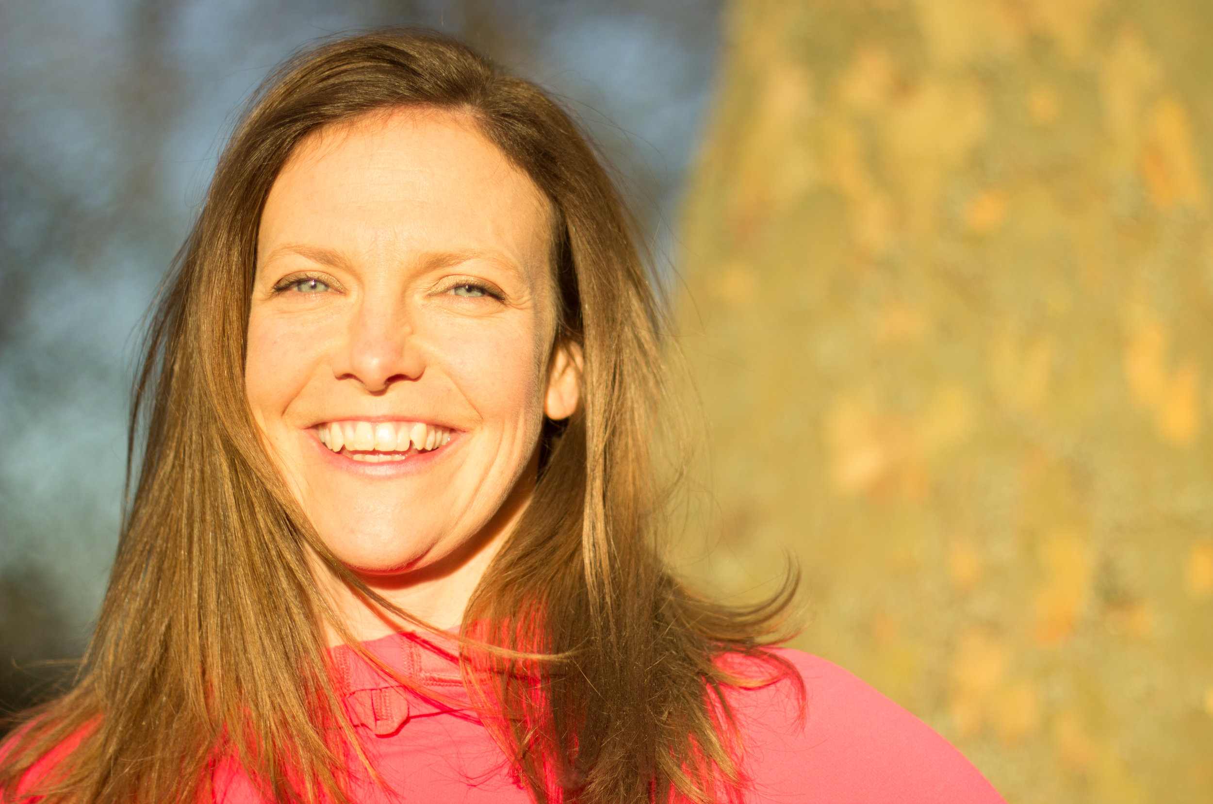 Sandy Rowe Aspyr Director, Personal Trainer, Sports Masseuse and Nutritionist