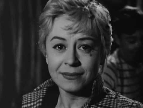 Le notti di Cabiria, Regia di Federico Fellini