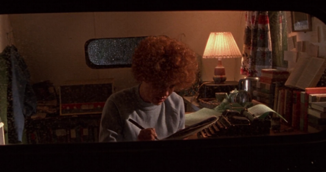An Angel at my Table , Regia di Jane Campion (1990)