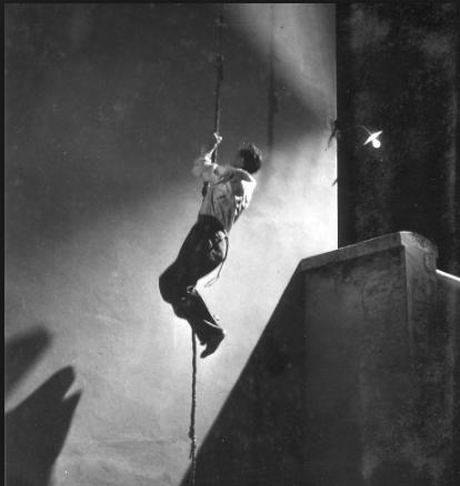 A Man Escaped, Regia di Robert Bresson