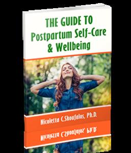 Guide to Postpartum Self-Care