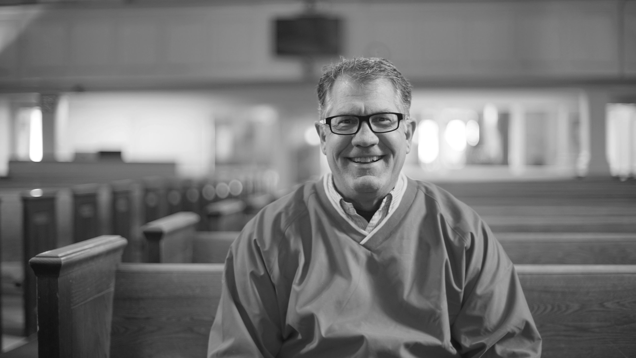 Bruce Young //  Senior Pastor / Downtown Lead Pastor