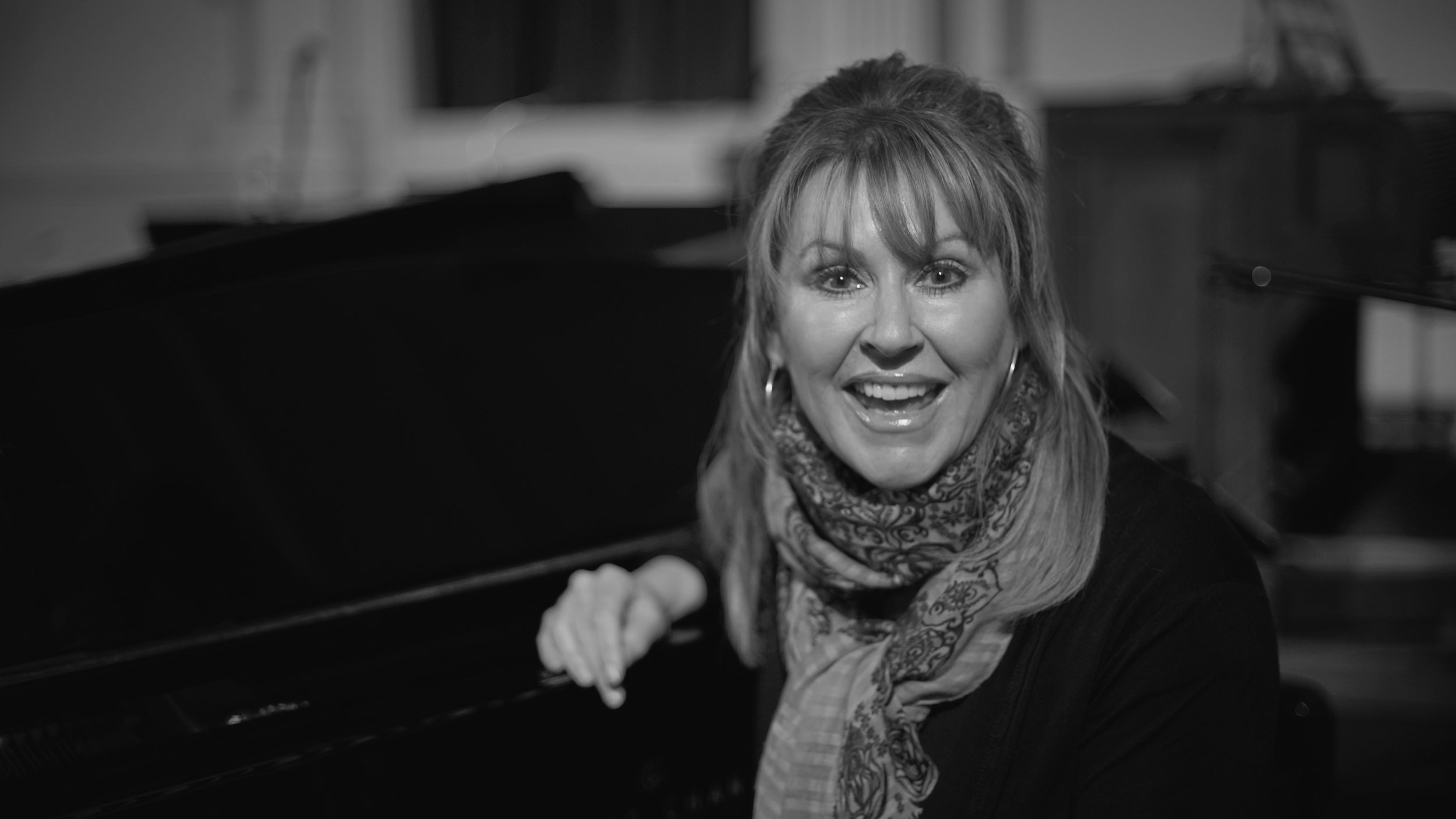 Gail Bonine //  Worship Pastor - Downtown  gail@jesusistruehope.com