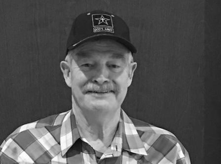 Jack Miller //  Care Pastor - Collister  jack@jesusistruehope.com