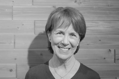 Melinda Kinsman //  True Hope Kids Architect / Coach