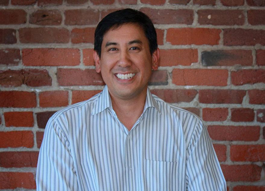 JON YOKOYAMA  Senior Associate