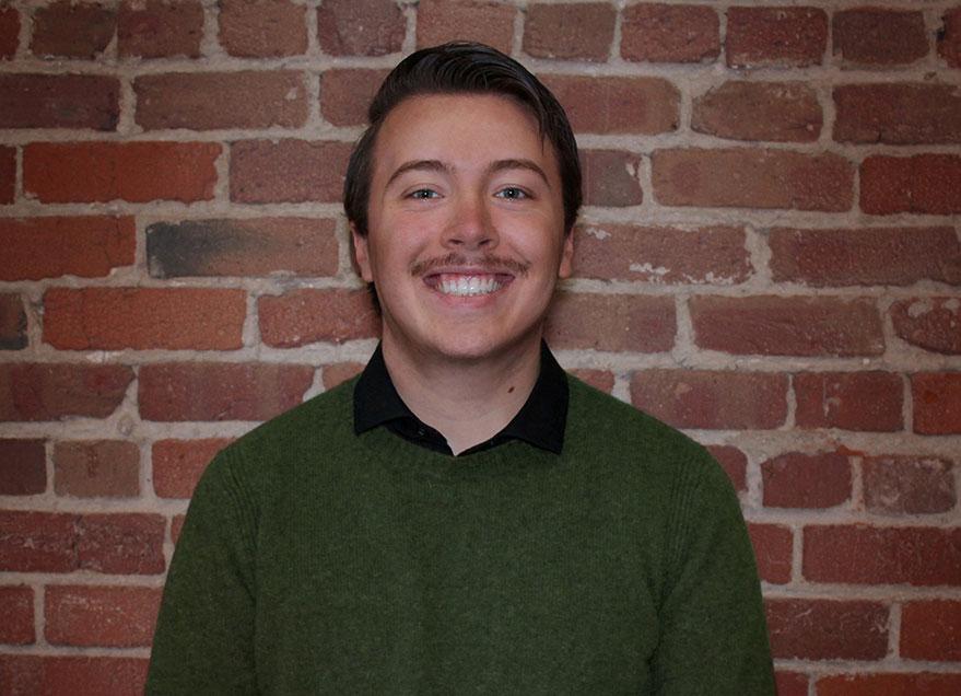 SAM RICHARDSON  Senior Staff Engineer