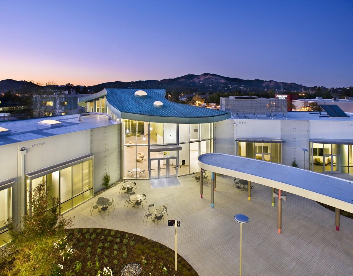 Marin Health & Wellness Center