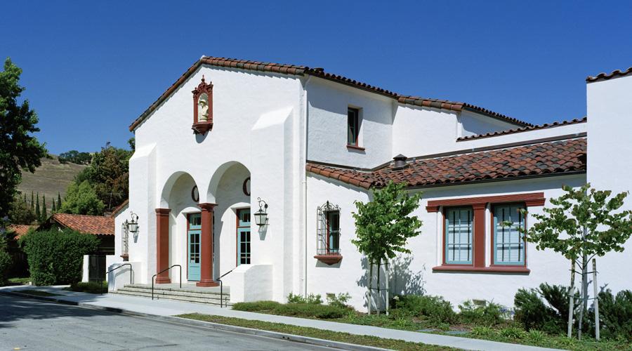 Niles District Veterans' Memorial Building