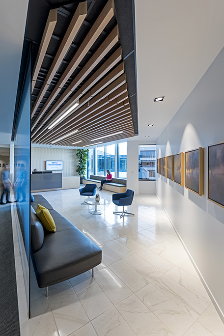Ellie Mae Innovation Center