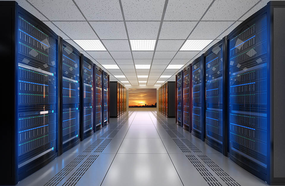 Mission Critical Data Centers