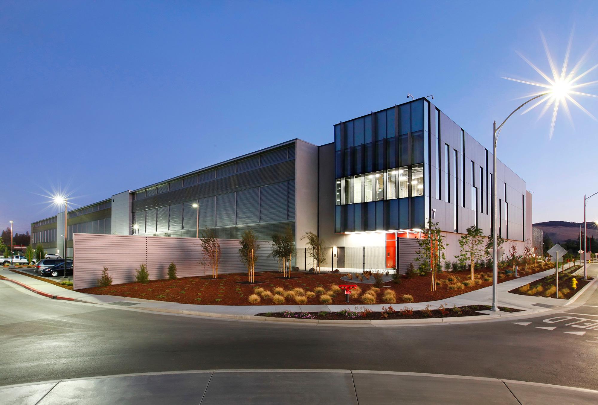 SV10 Data Center