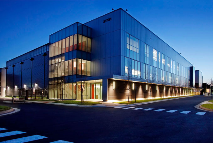 DC11 Data Center
