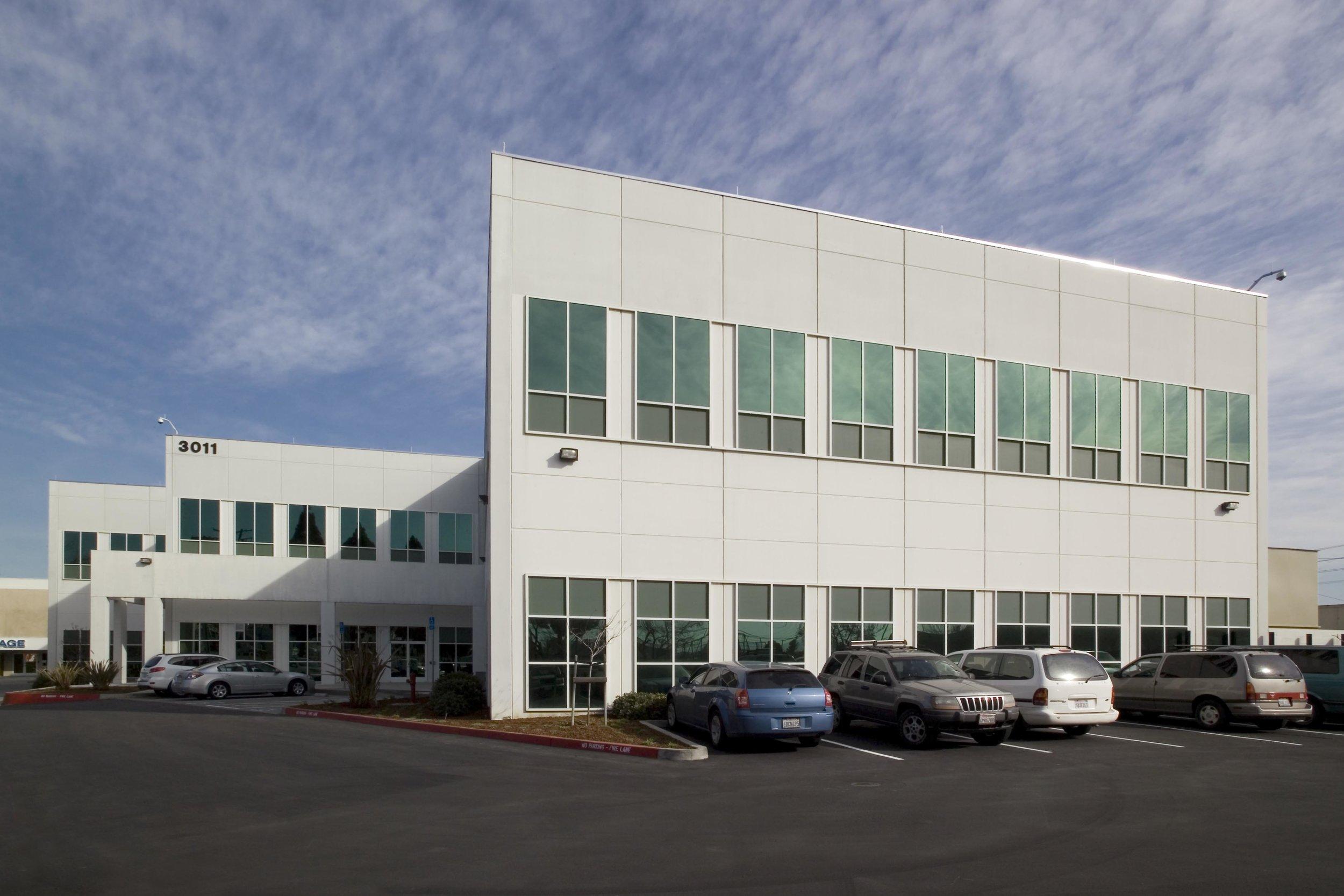 3011 Lafayette Data Center
